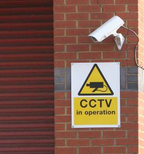 cctv camera installation london