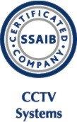 SSAIB CCTV accreditation